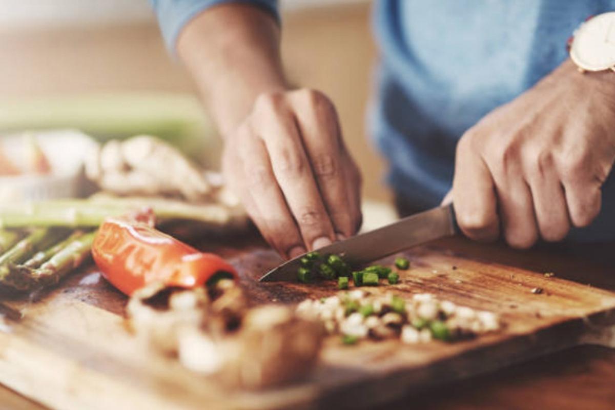 ¿Cómo elegir los mejores cuchillos de cocina?