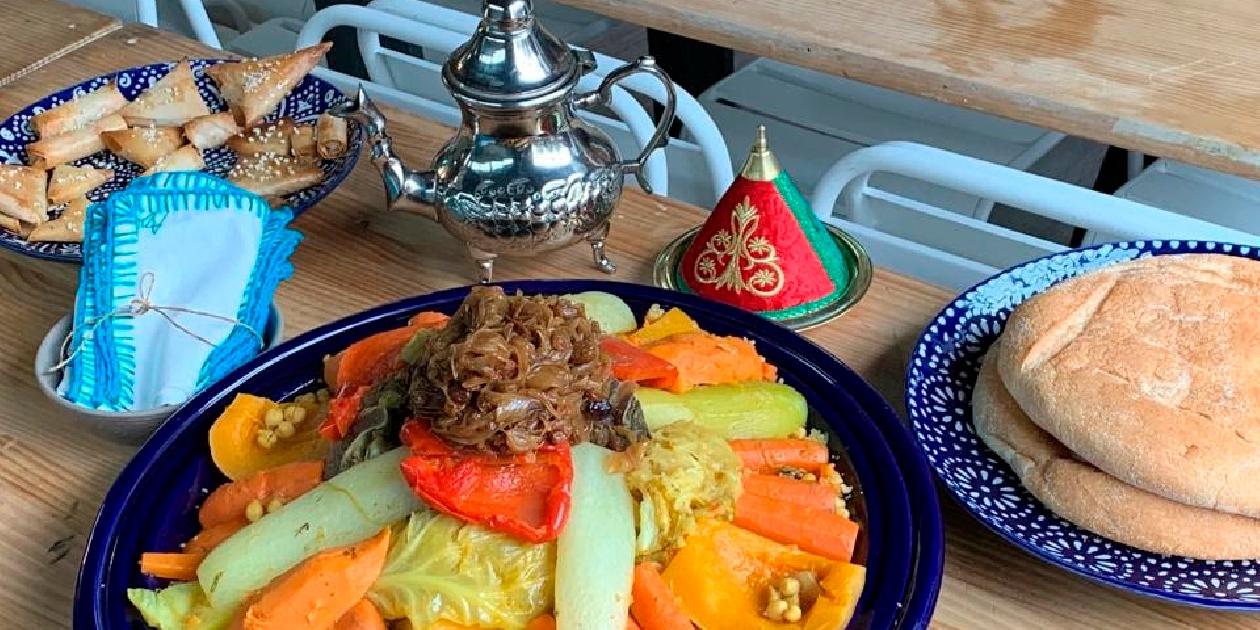 Curso de técnicas básicas de la cocina mediterránea