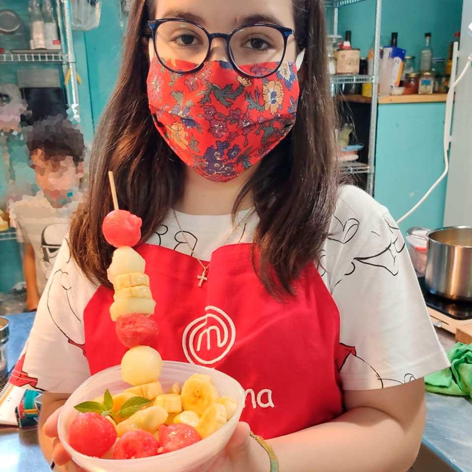 Taller de cocina infantil - mini pizzas y otras delicias de Italia