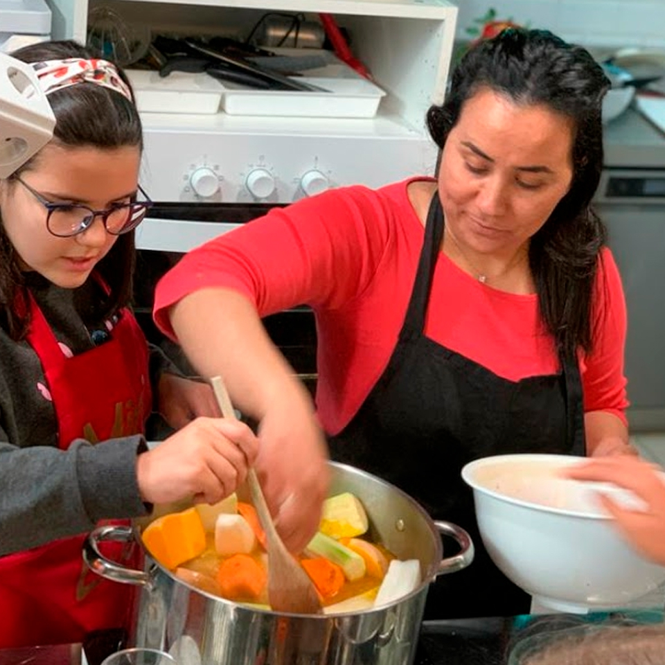 Arroces y legumbres (9) - cocina inicial I