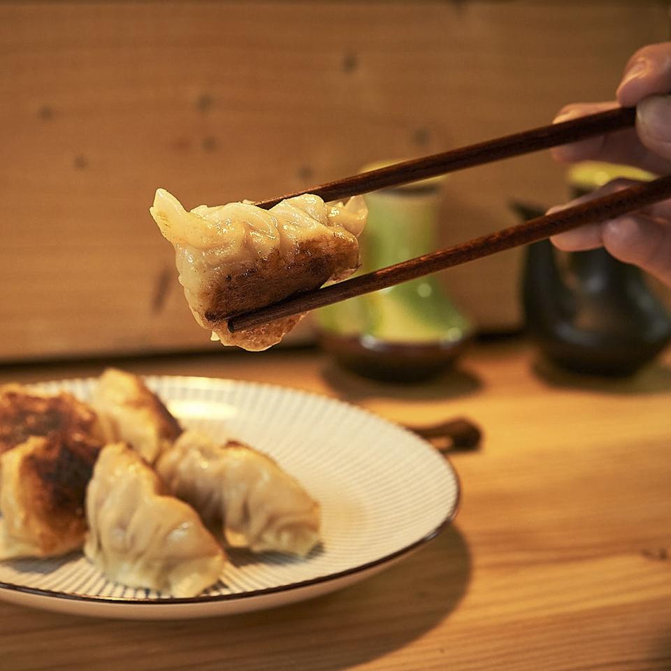 La cocina asiática. Nuestros hitos: dimsum, shushi y rollitos