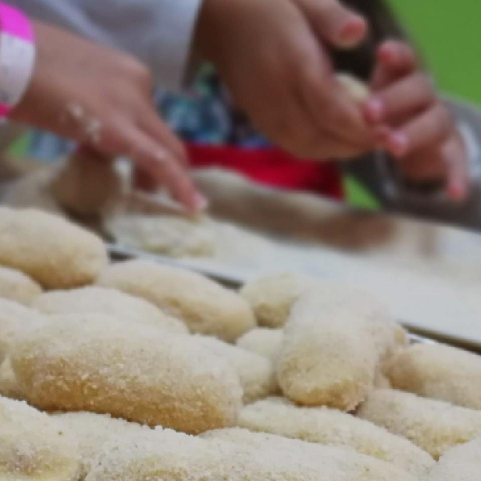 Taller de cocina infantil - Menú de domingo: pollo asado y ensaladilla