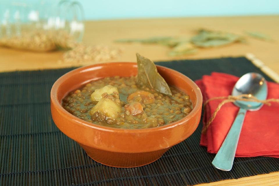 Cocina de invierno: cocina tradicional con un toque gourmet II